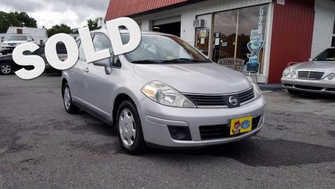 2009 Nissan Versa 1.8 S in Frederick, Maryland