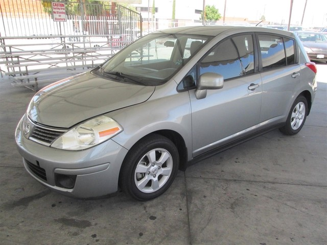 2009 Nissan Versa 18 SL This particular Vehicles true mileage is unknown TMU Please call or e