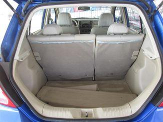 2009 Nissan Versa 1.8 SL Gardena, California 11