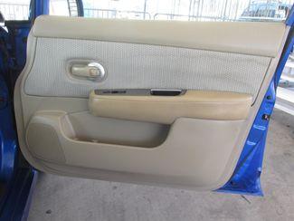 2009 Nissan Versa 1.8 SL Gardena, California 13