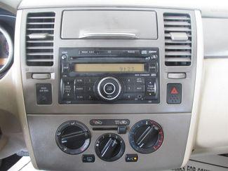 2009 Nissan Versa 1.8 SL Gardena, California 6