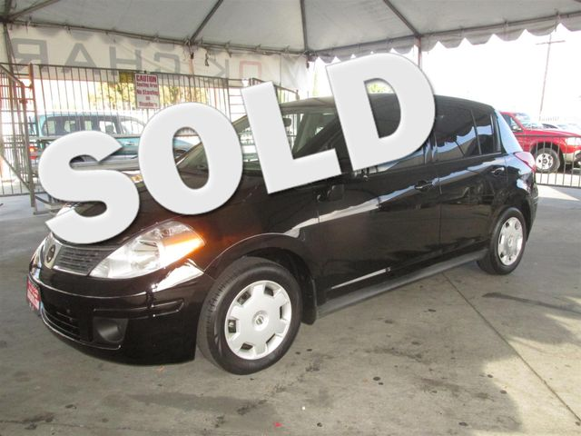 2009 Nissan Versa 18 S Please call or e-mail to check availability All of our vehicles are ava