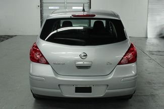 2009 Nissan Versa SL Hatchback Kensington, Maryland 3