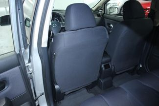 2009 Nissan Versa SL Hatchback Kensington, Maryland 34