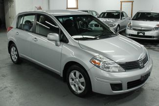 2009 Nissan Versa SL Hatchback Kensington, Maryland 6