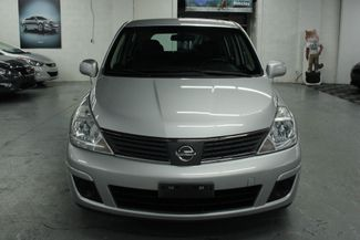 2009 Nissan Versa SL Hatchback Kensington, Maryland 7