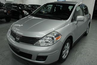 2009 Nissan Versa SL Hatchback Kensington, Maryland 8