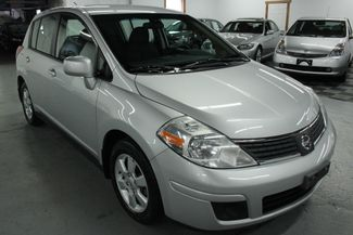 2009 Nissan Versa SL Hatchback Kensington, Maryland 9