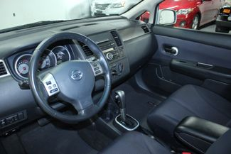 2009 Nissan Versa SL Hatchback Kensington, Maryland 81