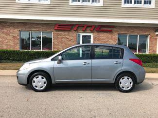 2009 Nissan Versa in Lake Bluff, IL