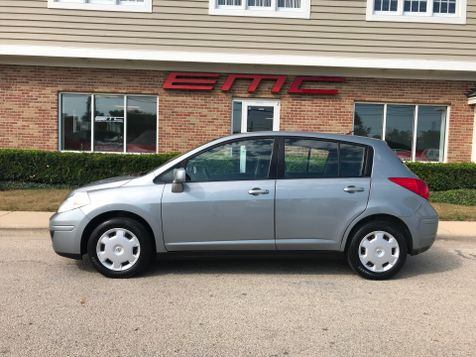 2009 Nissan Versa 1.8 S in Lake Bluff, IL