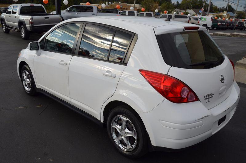 2009 Nissan Versa 18 S  in Maryville, TN