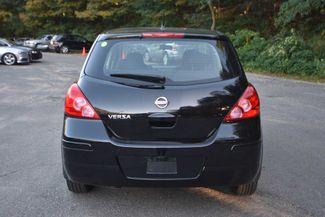2009 Nissan Versa 1.8 S Naugatuck, Connecticut 3