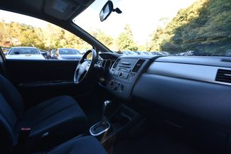 2009 Nissan Versa 1.8 S Naugatuck, Connecticut 8