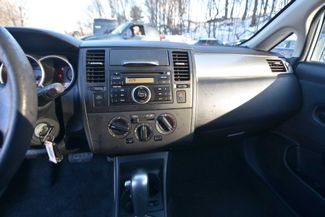 2009 Nissan Versa 1.8 S Naugatuck, Connecticut 16