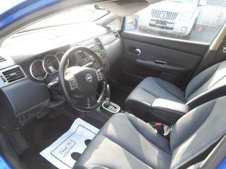 2009 Nissan Versa 1.8 SL New Windsor, New York 12