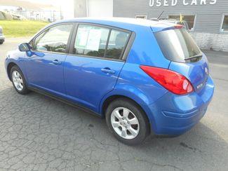 2009 Nissan Versa 1.8 SL New Windsor, New York 2