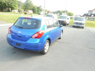 2009 Nissan Versa 1.8 SL New Windsor, New York 5