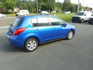 2009 Nissan Versa 1.8 SL New Windsor, New York 6