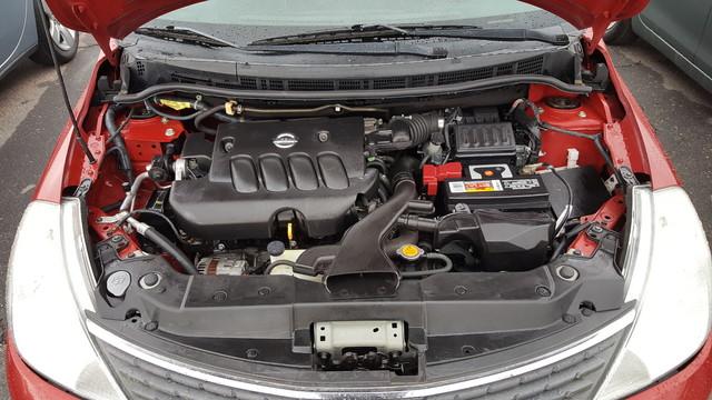 2009 Nissan Versa 1.8 S St. George, UT 5
