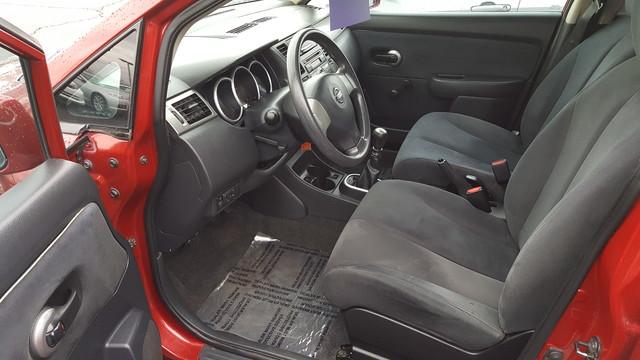 2009 Nissan Versa 1.8 S St. George, UT 6