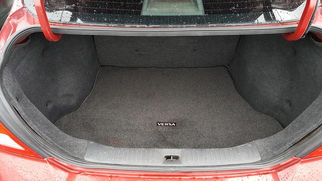 2009 Nissan Versa 1.8 S St. George, UT 8