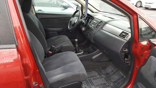 2009 Nissan Versa 1.8 S St. George, UT 9
