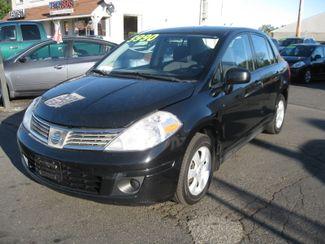 2009 Nissan Versa 18 SL  city CT  York Auto Sales  in , CT