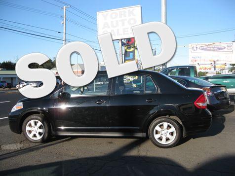 2009 Nissan Versa 1.8 SL in , CT