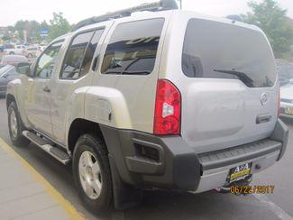 2009 Nissan Xterra S Englewood, Colorado 6