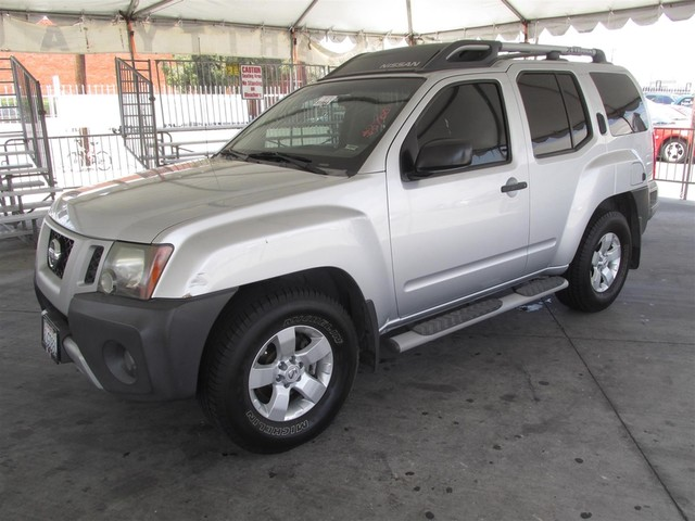 2009 Nissan Xterra S Please call or e-mail to check availability All of our vehicles are availa