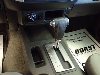 2009 Nissan Xterra S Lincoln, Nebraska 7