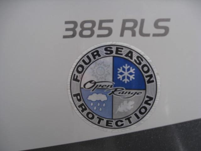 2009 Open Range 385RLS Mandan, North Dakota 4
