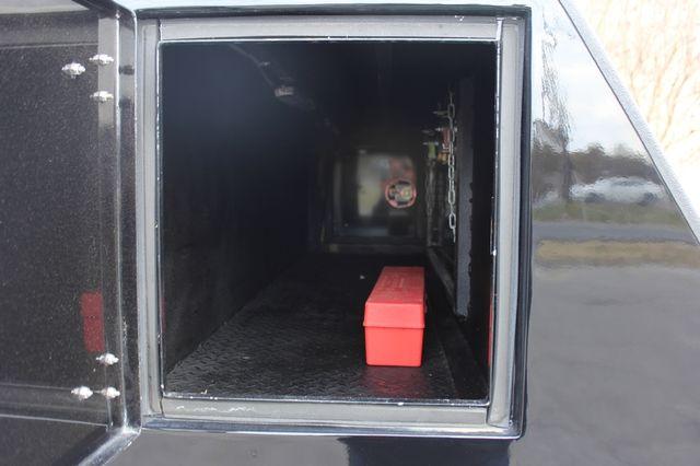 2009 Peterbilt Knight Hauler Crew Cab Mooresville , NC 41