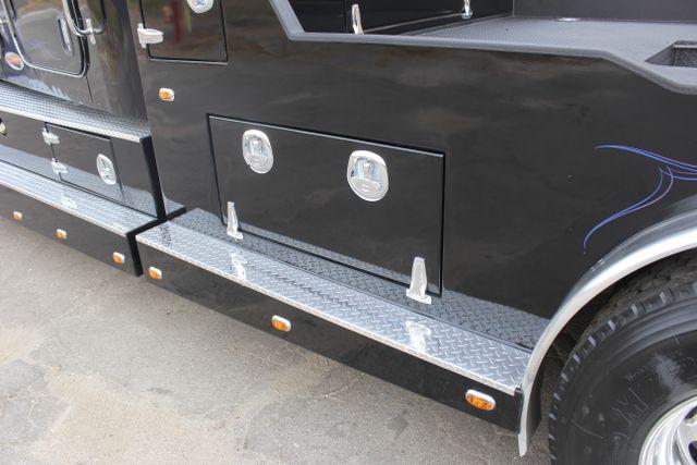 2009 Peterbilt Knight Hauler Crew Cab Mooresville , NC 42