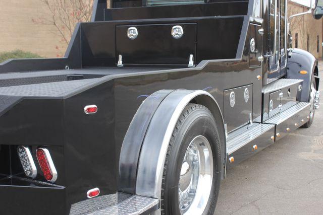 2009 Peterbilt Knight Hauler Crew Cab Mooresville , NC 30