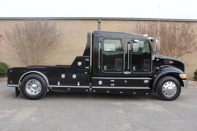 2009 Peterbilt Knight Hauler Crew Cab Mooresville , NC 12