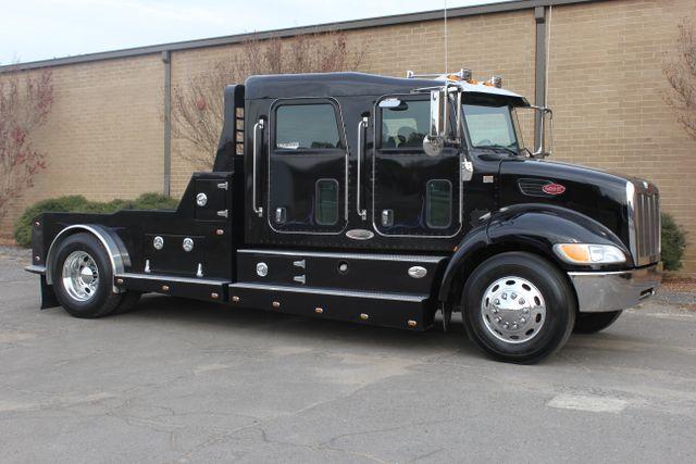 2009 Peterbilt Knight Hauler Crew Cab Mooresville , NC 20