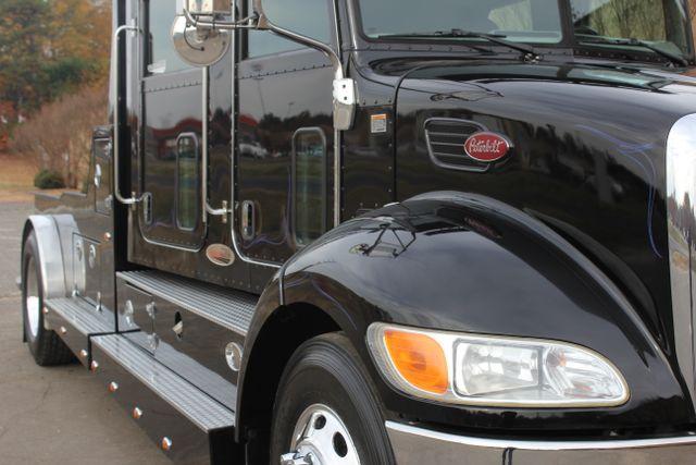 2009 Peterbilt Knight Hauler Crew Cab Mooresville , NC 24