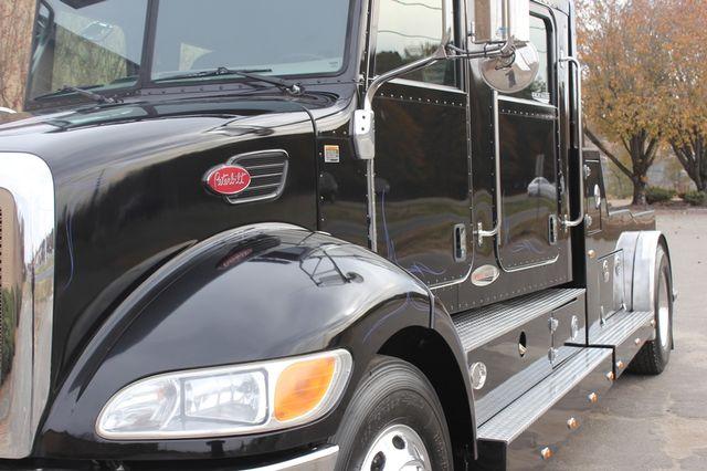 2009 Peterbilt Knight Hauler Crew Cab Mooresville , NC 25