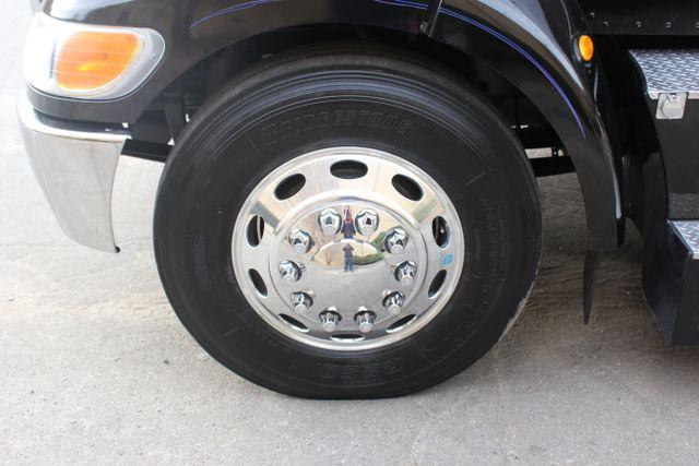 2009 Peterbilt Knight Hauler Crew Cab Mooresville , NC 18