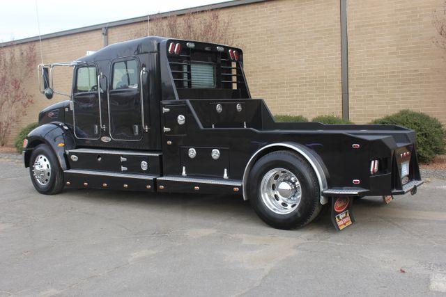 2009 Peterbilt Knight Hauler Crew Cab Mooresville , NC 23
