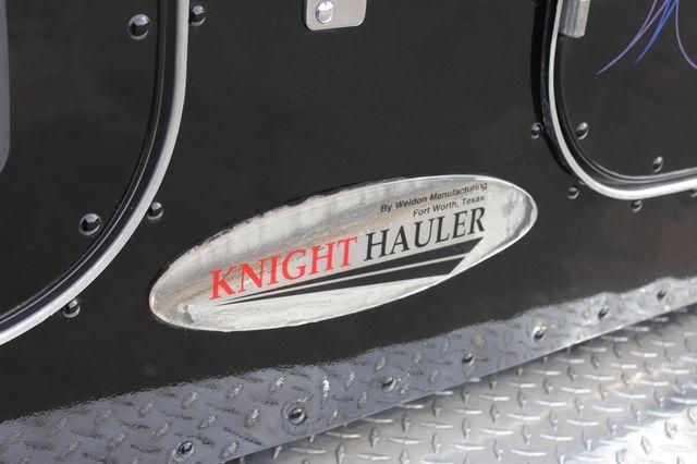 2009 Peterbilt Knight Hauler Crew Cab Mooresville , NC 51