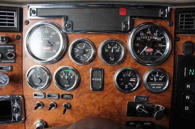 2009 Peterbilt Knight Hauler Crew Cab Mooresville , NC 7