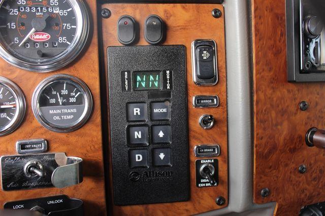 2009 Peterbilt Knight Hauler Crew Cab Mooresville , NC 67