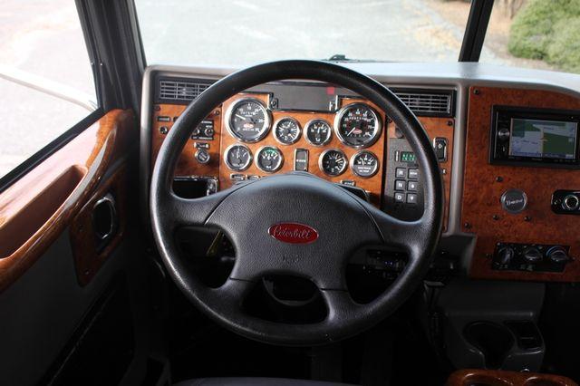 2009 Peterbilt Knight Hauler Crew Cab Mooresville , NC 4