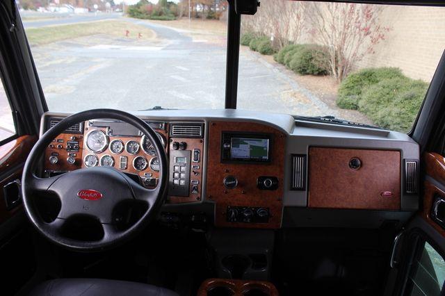 2009 Peterbilt Knight Hauler Crew Cab Mooresville , NC 62