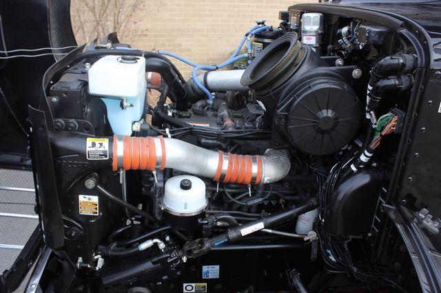 2009 Peterbilt Knight Hauler Crew Cab Mooresville , NC 94