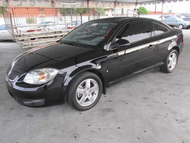 2009 Pontiac G5 This particular vehicle has a SALVAGE title Please call or email to check availab
