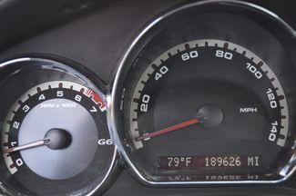 2009 Pontiac G6 GT Birmingham, Alabama 10